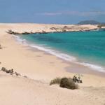 Playa del Moro-Corralejo