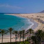 Grandes Playas-Corralejo